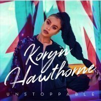 Chart-Topper Koryn Hawthorne Unveils Cover of Unstoppable, Her Upcoming Debut Album