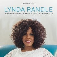 National Recording Artist Lynda Randle to Release New Audio and Video Recording