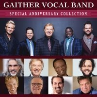 GRAMMY Award-winning Gaither Vocal Band Releases Special Anniversary Collection in Conjunction with Fall Reunion Event