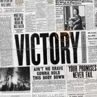 Awaited Bethel Music Album Victory to Hit Jan. 25 - Collection Born out of Vulnerable Life Stories