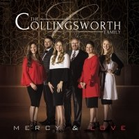 StowTown Records Celebrates Mercy & Love With The Collingsworth Family
