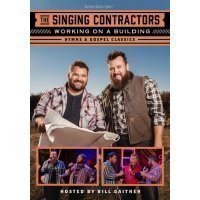 Viral Sensations The Singing Contractors Announce Blueprint for Debut, Working on a Building, Feb. 1