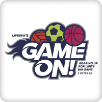 Game On! (LifeWay)
