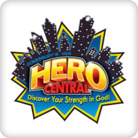 Hero Central (Abingdon/Cokesbury)