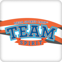 Team Spirit (Mega Sports Camp)